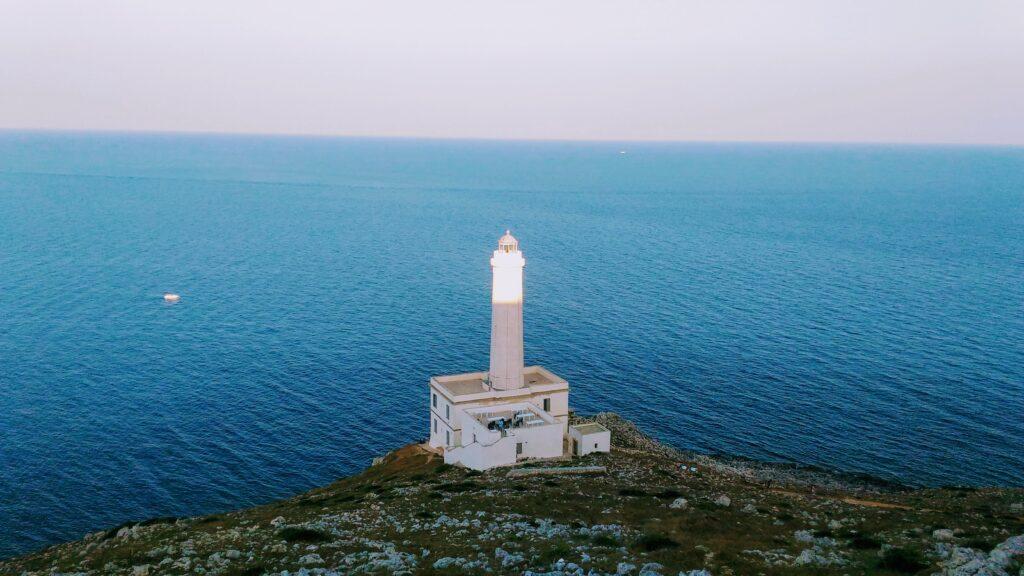 Punto Panoramico, Puglia
