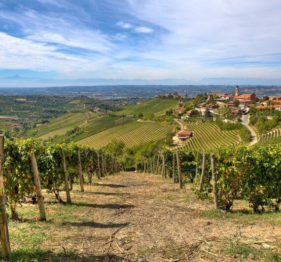 Tre giorni nelle colline del Monferrato: cosa vedere