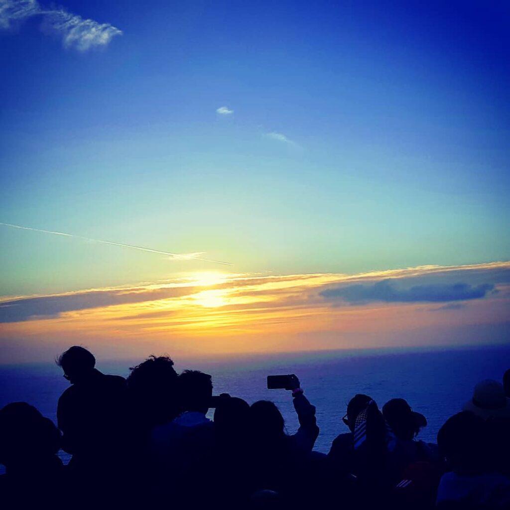 Tramonto Oia, Santorini 3