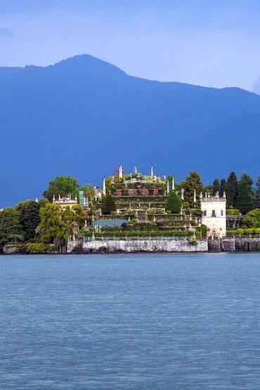 Isole borromee: cosa vedere in queste isole gioiello del Lago Maggiore