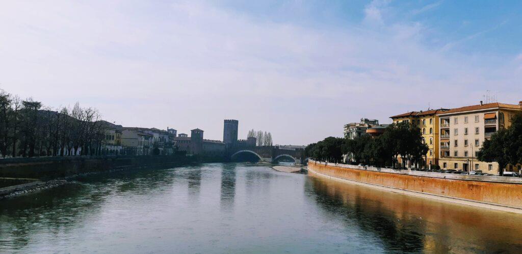 Verona cosa vedere: La città dei ponti
