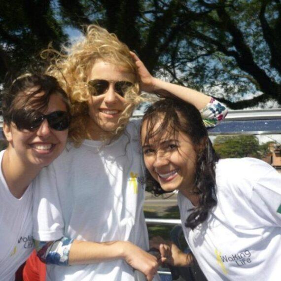 La mia esperienza di lavoro a Curitiba in Brasile