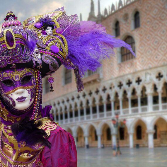 Carnevale 2021 in Italia: tutti gli eventi online