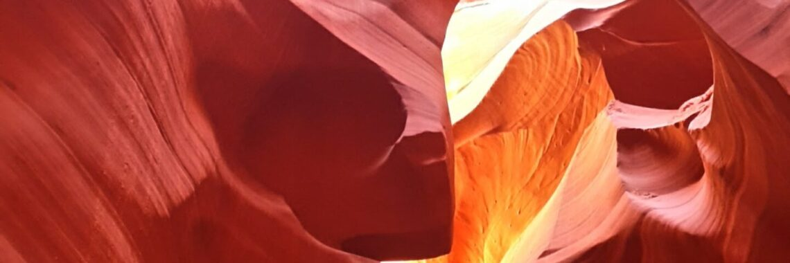 Road Trip in Arizona: Horseshoe Bend & Antelope Canyon